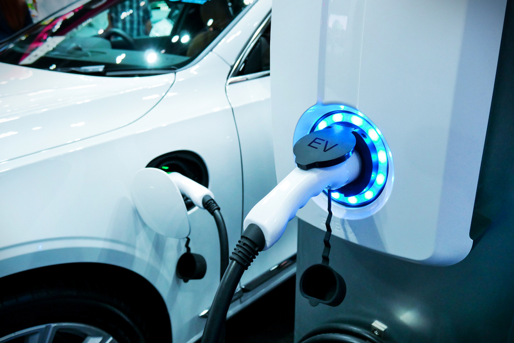 The Growing Availability of Electric Vehicles in Thailand