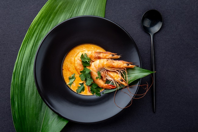 Regional Guide to Authentic Thai Dining in Bangkok